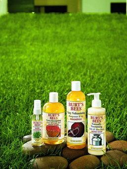 Burt's Bees Body Wash & Body Care
