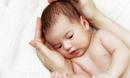 ทารกหัวแบน โตขึ้นมาจะมีโอกาสหัวสวยไหม?