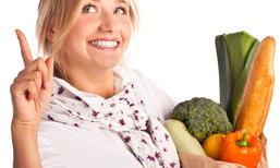 กินเจดีๆ ได้ทั้งบุญและสุขภาพ