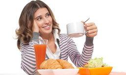 ข้อควรรู้กับการกินอาหารเช้าแบบผิดๆ ทำสุขภาพพัง แถมยังอ้วนไม่เลิก !