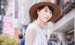 """มานามิ อาราอิ ใส่ชุดสไตล์ """"Yume Kawaii"""" จากแบรนด์ดัง Swankiss โชว์เสน่ห์แห่งโตเกียว"""