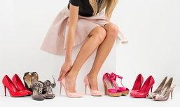 เคล็ดลับเลือกซื้อรองเท้าให้ถูกวิธี สร้างสุขภาพเท้าที่ดีได้ไม่ยาก !