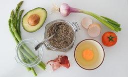 5 อาหารลดความอ้วน กินลดไขมันได้เยี่ยม !