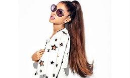 มุมมองความรักของซุปเปอร์สตาร์ระดับโลก Ariana Grande