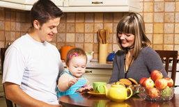 แม่มือใหม่ควรรู้! อาหารเสริมที่เจ้าตัวน้อยวัย 6 เดือนกินได้อย่างปลอดภัย