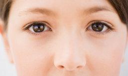 ริ้วรอยรอบดวงตาจางลงด้วย 5 เคล็ดลับจากธรรมชาติ