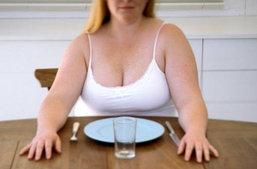 ไม่ลดความอ้วน โอกาสตกงานสูง