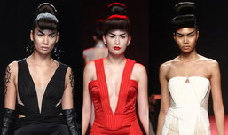 ELLE Fashion Week 2012 : Hook's