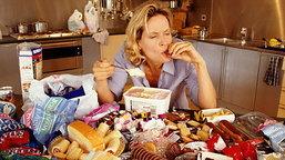 ทำอย่างไร เมื่อกินเกินพิกัด