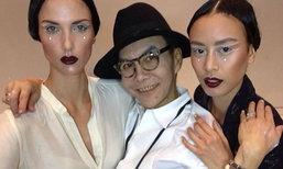 ผลงานการแต่งหน้าเริ่ดๆ จาก เป็ด อภิชาติ Makeup Artist มือ 1 ของไทย
