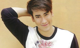 Nadech Kugimiya Wallpaper : Barry Is Happy
