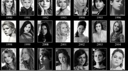 10 ใบหน้าสุดสวยในปี 2014 สาวเอเชียเข้าตา คว้าอันดับ 1
