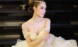 แฟชั่นโชว์เดินแบบชุดเจ้าสาว Wedding Fair 2016 by NEO