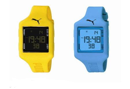 นาฬิกา Puma Time  คอลเลคชั่นใหม่