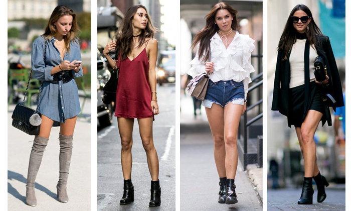 14 รองเท้าบูททรงสวยรับหน้าหนาว เหมาะกับสาวแฟชั่นนิสต้า