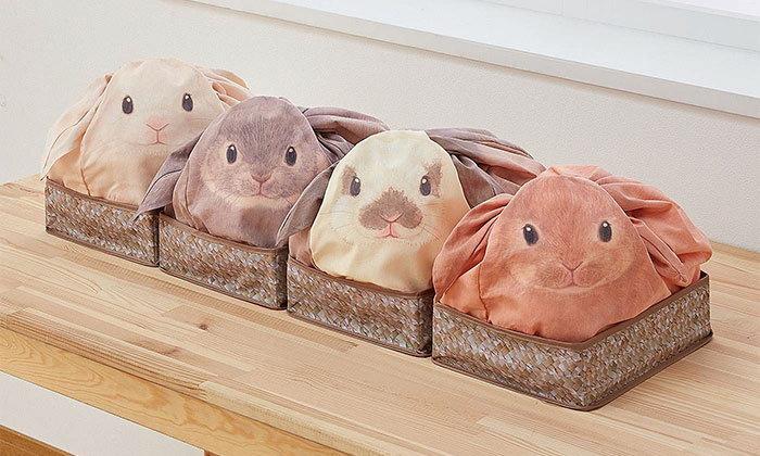 ถุงของขวัญหูกระต่าย น่ารักจนอยากเป็นเจ้าของ