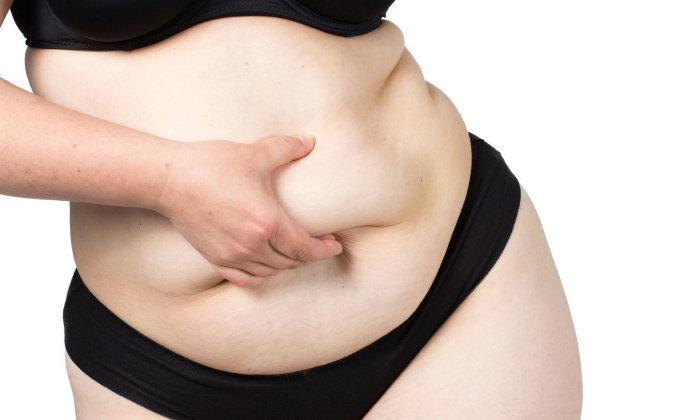 การลดความอ้วนของสาวบิ๊กไซส์