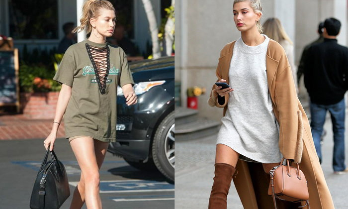 GET TO KNOW: HAILEY BALDWIN
