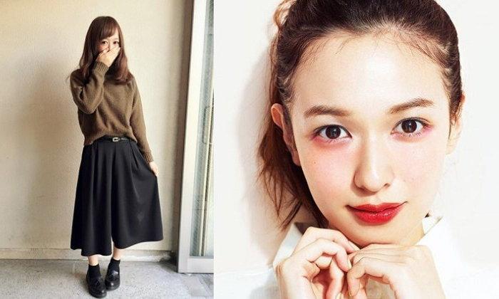 """เทรนด์ฮิตๆ ที่คนญี่ปุ่นส่วนใหญ่มองยังไงก็ว่า """"เชย"""""""