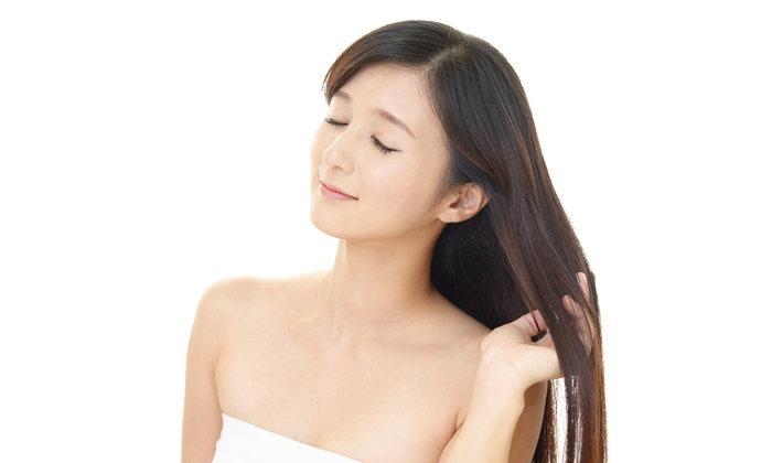 3 วิธีเร่งผมยาวที่สาวๆ ชาวญี่ปุ่นท้าให้ลอง!