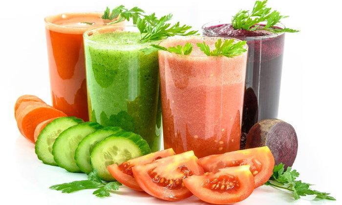 ไม่อยากป่วยห้ามพลาด! 5 เครื่องดื่มเพื่อสุขภาพ ป้องกันโรคได้เยี่ยม !!