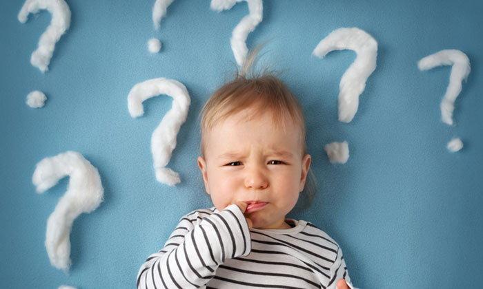 เปิดสาเหตุทำไมทารกเดนมาร์กร้องไห้น้อยที่สุดในโลก?