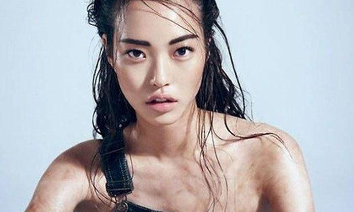 9 ทรงผมท้าเปียก ในวันสงกรานต์ เปียกแค่ไหน ก็สวยได้ตลอดวัน