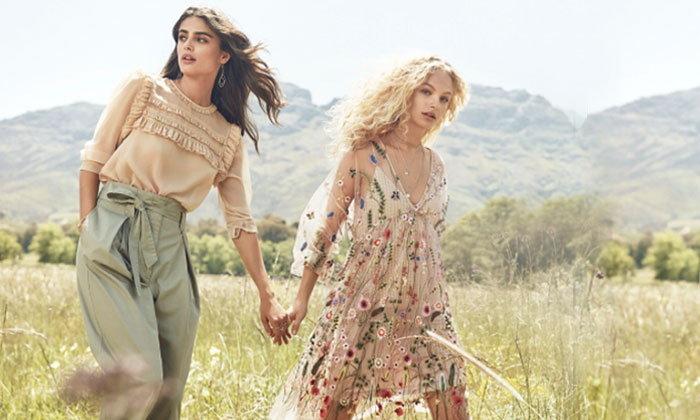 "H&M เตรียม ""Go Green"" ใช้วัสดุเป็นมิตรต่อสิ่งแวดล้อม 100% ภายในปี 2030"