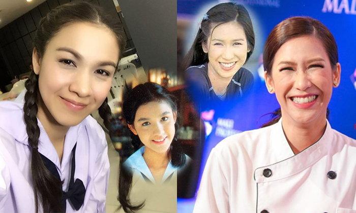 6 นางเอกหน้าเด็ก สวยเป๊ะไม่เปลี่ยน!