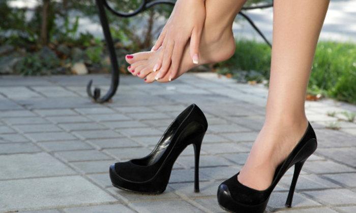 ปวดเท้าบ่อยๆ เช็คสิ เป็นเพราะสาเหตุเหล่านี้หรือเปล่า?