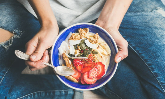 วิธีลดน้ำหนักได้ผลกับการสลายไขมันเน้นๆ แบบไม่ทำลายกล้ามเนื้อ
