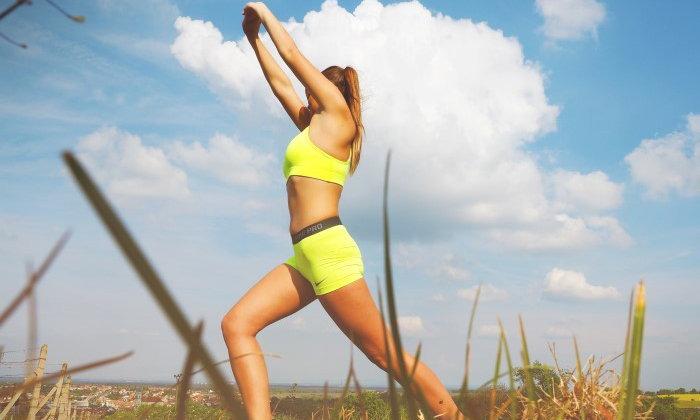 5 วิธีออกกำลังกาย ลดได้ 500 กิโลแคลอรี แค่ 30 นาทีก็มีหุ่นเป๊ะได้ !