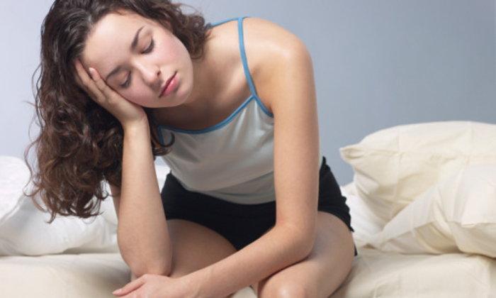 5 อาการบ่งบอกว่าคุณควรนอนให้มากกว่านี้