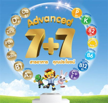 เปิดตัว เอส-26 พีอี โกลด์ (S-26 PE Gold) สูตร Advanced 7+7
