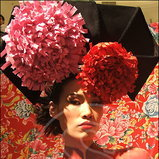 M.A.C Chinese Dress Exhibition