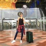 ปู ไปรยา ลูกโลกทองคำ 2017