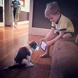 เด็กน่ารัก