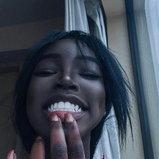 Black Hannah Montan