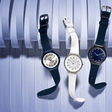SWATCH SKIN Collection