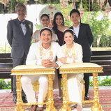 งานแต่งงานน็อต แจน