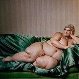 ผู้หญิงอ้วน