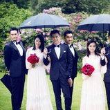 งานแต่งงานสไตล์วินเทจ