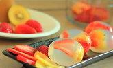สูตรทำวุ้นไข่ผลไม้รวม น่ารัก น่ากิน เด็กๆ ชอบ