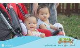 """""""เคล็ดลับคุณแม่มือใหม่...เลี้ยงลูกแฝดให้เป็นเรื่องง่าย"""" ถอดบทเรียน#8 ขบวนการตากอากาศ"""