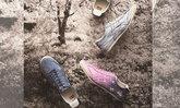 """คิ้วท์กว่านี้มีอีกไหม รองเท้าผ้าใบลาย """"ซากุระ"""" จาก Onitsuka Tiger"""