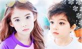 ลอเรน&คูเปอร์ 2 พี่น้องหน้าตุ๊กตา ลูกครึ่งเกาหลี-แคนาดา น่ารักสุดๆ