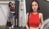 เกรซ บูชิตา เน็ตไอดอลไทยดังไกลถึงจีน กับความสวยแท้ ที่ไม่ศัลยกรรม