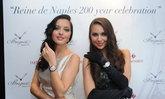 เบรเกต์ฉลอง 200 ปีนาฬิกาข้อมือเรือนแรกของโลก