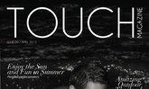 TOUCH Magazine : เมษายน 2556