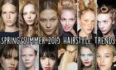 Spring/Summer 2015 Hairstyle Trends! อัพเดทเทรนด์ทรงผมสุดชิค ฮอตฉ่าต้อนรับซัมเมอร์นี้